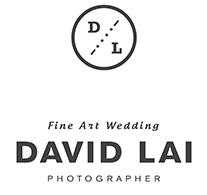 David Lai logo